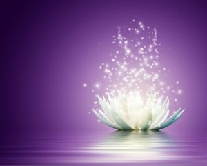 how to build spiritual energy